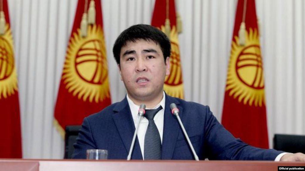 Жанарбек Акаев: Мурдагы президенттер камалгандан коркпошу керек