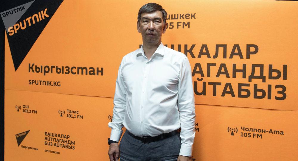 Азиз Суракматов премьер-министр болобу? Мэрдин жообу