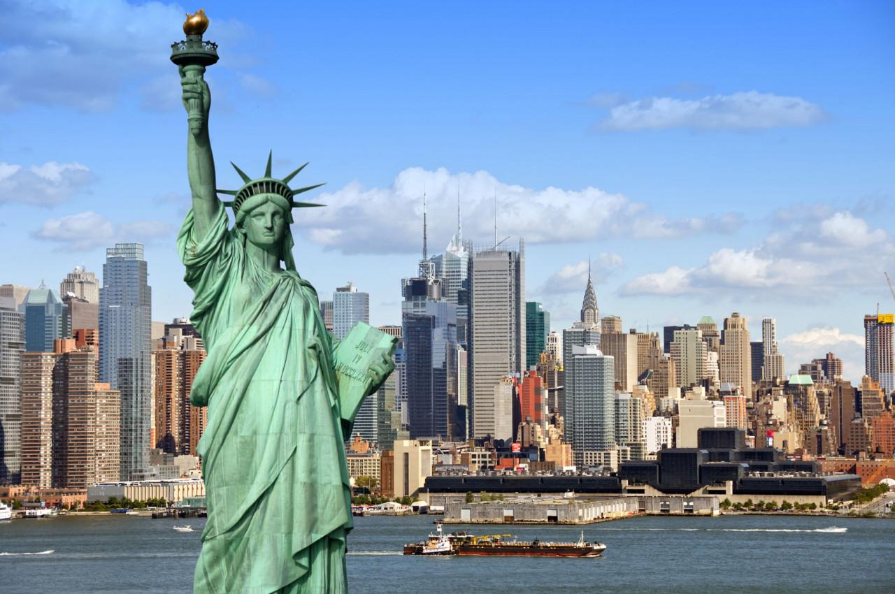 АКШ аялдар үчүн барууга абдан кооптуу өлкөлөрдүн тизмесине кирди