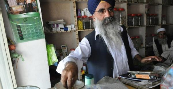 Привяжи рыбу к перелому. Традиционная медицина Афганистана: как в Средневековье, только хуже