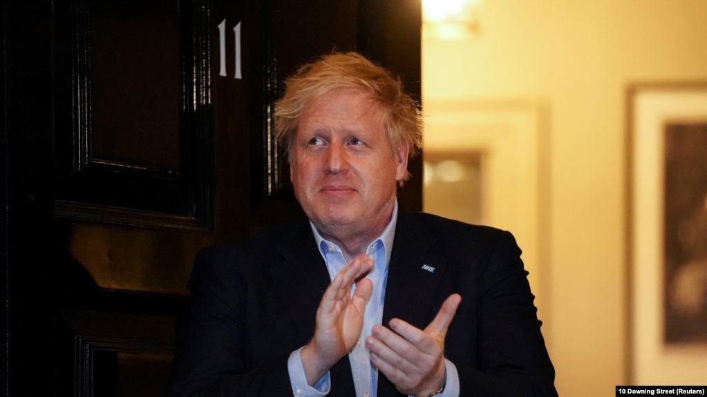 Коронавирус: Британиянын премьер-министри реанимацияга которулду