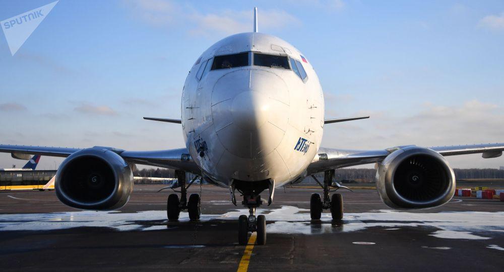 Россиялык авиакомпаниялар Кыргызстанга каттамын качан жандантарын айтышты