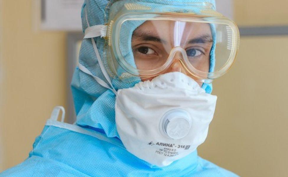 На помощь коллегам из Казахстана вылетели 26 врачей из Подмосковья