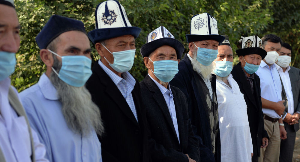 Кыргызстанда 1-октябрдан тарта пенсия көбөйөт