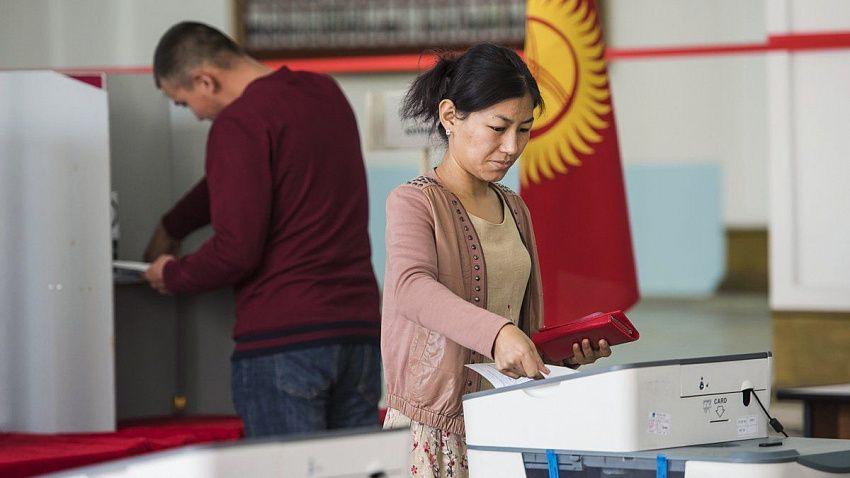 Тема ЕАЭС станет одной из ключевых на парламентских выборах в Кыргызстане – эксперт