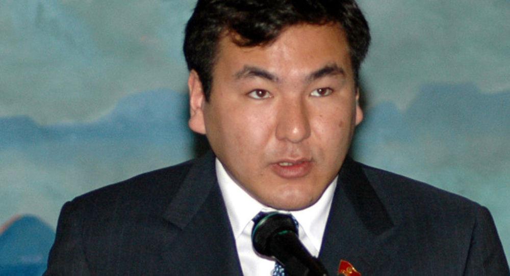 ЖМК: Айдар Акаевдин өлүмүнүн себеби белгилүү болду