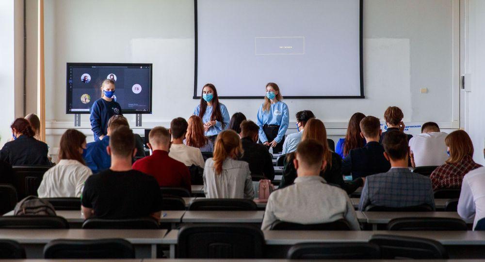 Министрлик: ЖОЖдордо кадимки тартипте окуу процесси февралда башталат