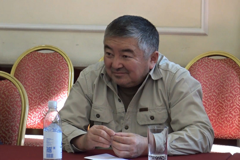 Эксперт: США будут использовать Кыргызстан как плацдарм для сдерживания Китая и России