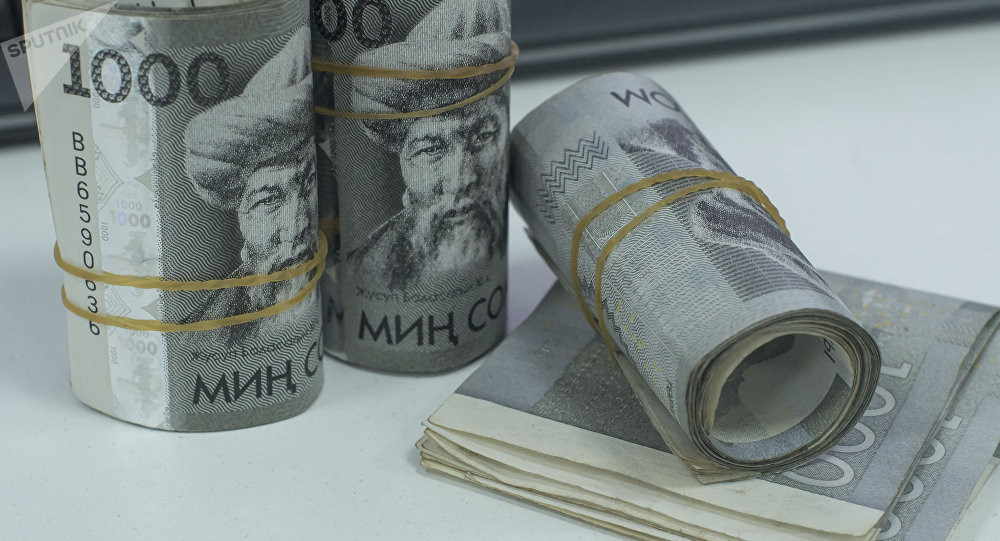 Мамлекеттик кызматта 30 жыл иштегендерге 1 млн. сом берүү мыйзамы сунушталды