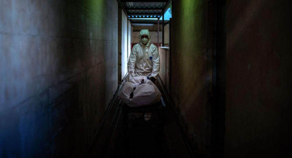 Бишкекте вакцинадан кийин каза болду деген аял. Министр себебин айтты