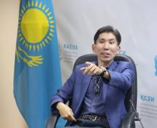Досым Сатпаев: Китай и Россия дружат против кого-то, но не на основе общих ценностей