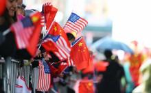 Серепчи: Кытай менен АКШнын соода согушу глобалдуу соодадагы бурулушка түрткү болот