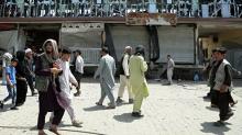 Российский дипломат назвал число боевиков ИГ* в Афганистане