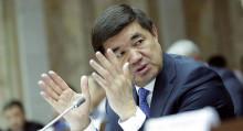Абылгазиев Бишкекте аёосуз сабалган жигиттер боюнча үн катты