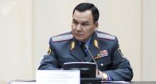 ИИМ башчысы Бишкектеги ур-тепки тууралуу: шектүүнүн агасы милицияда иштеген