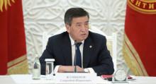 Жээнбеков против перевода кыргызского алфавита на латиницу. Почему