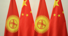 Кытай Кыргызстандын карызды кечүү боюнча өтүнүчүнө жооп берди