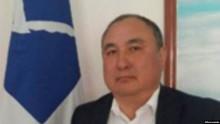 5 млн. долларлык иш үчүн кармалган Мирлан Бегалиев үй камагына чыккан