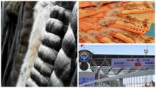 «Черный нал» от контрабанды из Китая в Казахстан составил $25,9 млрд. за пять лет