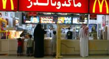 Сауд Аравияда эркек менен аялдар эми кафе-ресторандарга чогуу кире баштайт