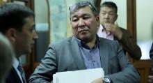 Момбеков Кой-Таштагы окуяга анын атын кошуп койгон мамкомиссияга нааразы болду