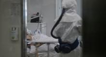 Кытайда тараган жаңы вирус Азияга да жайылышы мүмкүн
