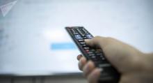 Маданият министрлиги 7 телеканалга 46 миң сомдон айып салды