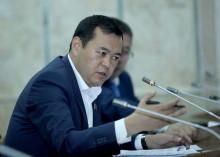Вице-спикер Бакиров: жашоого нааразы болгондорду Памирге жөнөтүү керек. Видео