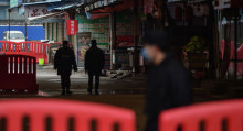 Коронавирустан 25 киши өлүп, Кытайдын 10 шаарына кирүүгө тыюу салынды. Азыркы абал