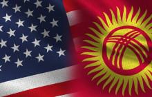 Алишер Мамасалиев: Визовые ограничения США в отношении Кыргызстана
