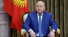 Жеңиш Разаков вице-премьерликтен кеткен себебин түшүндүрдү