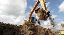 Кумтөрдөгү кырсык: жоголгон киши, жөнөп кеткен суучулдар. Окуянын чоо-жайы
