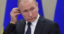 """""""Мени жакшылап ук!"""". Котормочулар Путиндин сүйлөшүүлөрү тууралуу айтып беришти"""