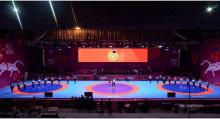 Олимпиаданын лицензиялык турнири Кытайда эмес, Кыргызстанда өтөт