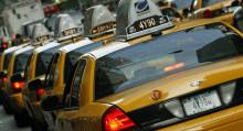 Баары сапатсыз! Нью-Йоркто иштеген бишкектик таксисттин баяны