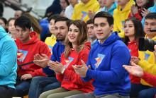 Поисковые и волонтёрские движения России и Казахстана налаживают взаимодействие