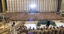 Соглашение США с талибами стало «неработающей бумагой»