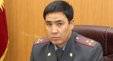 Самат Курманкулов бүгүн Бишкекке учуп келди