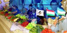 Эффекты вступления Узбекистана и-или Таджикистана в ЕАЭС: фрукты и овощи