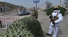 Министр: ӨА режимин узартуу боюнча чечимди Республикалык штаб кабыл алат