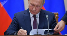 Путин мигранттардын жашоосун жеңилдетти. Жаңы эрежелер