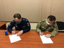 Россия передала КР военно-техническую помощь на сумму 4,9 млн сомов