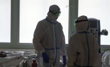 Нарындагы төрөт үйүнүн 6 кызматкеринен коронавирус аныкталды