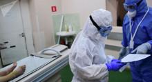 Дагы алты медик вирус жуктуруп, жалпы саны 247ге жетти