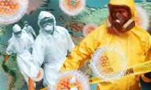 Коронавирус может стать отправной точкой Холодной войны 2.0