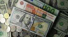 Доллар менен евро арзандап бара жатат. 27-майга карата баа