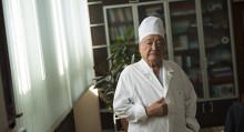 Мамбет Мамакеев Гиннестин рекорддор китебине кирди