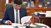 Премьер Абылгазиевдин КЭАУда окуганынан шек санагандар чыкты. Өкмөттүн жообу