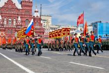 Президент Кыргызстана будет присутствовать на параде Победы в Москве 24 июня