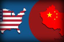 АКШ менен Кытайдын коронавируска байланыштуу чыры КМШ өлкөлөрүнө өз таасирин тийгиши мүмкүн